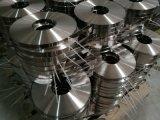1/2 Duim 304 het Gebruik van het Roestvrij staal van de Strook (201.301 304 316L) voor het Verbinden