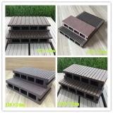 Giardino ambientale WPC esterno Decking/146*23mm di vendita calda