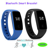 Самый новый модный браслет Bluetooth франтовской (ID107)