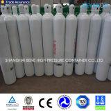 2017 venda quente cilindro de oxigênio vazio novo exportado do aço sem emenda 50L