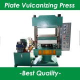 Нажмите кнопку, Auto-Hydraulic Vulcanizing Пластины резиновые Vulcanizing нажмите клавишу
