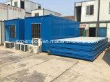 Casa móvil prefabricada de la instalación fácil New-Style del bajo costo/prefabricada modular