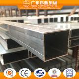 Profilo cinese di industria della lavorazione dell'alluminio del fornitore