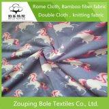 Bambusfaser-Drucken-Tuch mit Pferd