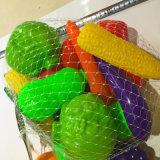 Het Groeien van het Beeldverhaal van de Levering van de fabriek het ModelSpeelgoed van de Groenten van het Speelgoed van de Gift van het Speelgoed van het Water van het Fruit Promotie