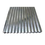 Folha de metal galvanizado para o teto exterior Sombra