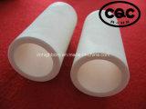 99% высокой глинозема керамические трубы