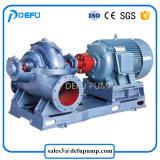 Flüssige Übergangsdoppelte Absaugung-Wasser-Pumpe mit Elektromotor