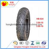 Elektrischer Roller-Reifen von Motorrad 300-10 350-10