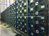 실내 풀 컬러 HD 조정 LED 스크린 전시 P1.25, P1.56, P1.66, P1.92, P2
