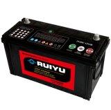 12V 電圧と始動時の使用韓国車バッテリー卸売