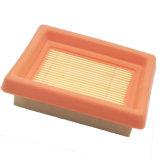 Piezas de la herramienta de jardín fs120 FS200 FS250 Sustitución del filtro de aire OEM número 4134 141 0300 Cortadora de cepillo