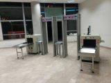 Modelo económico Scanner de bagagem de raios X