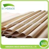 Промышленные цедильные мешки лотка 554 ткани сборника пыли акриловые