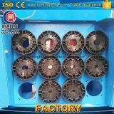 Hochdruckgummischlauch-quetschverbindenmaschine der finn-Energien-P20