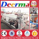 Máquina da tubulação do PVC com a tubulação de água do preço/PVC que faz a linha da máquina