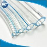 Plástico de PVC transparente flexible nivel claro// la manguera del tubo de agua