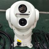 Macchina fotografica infrarossa montata su veicolo dell'automobile di registrazione di immagini termiche 360