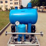 Système d'approvisionnement en eau de boisson automatique haute pression pompe