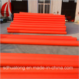 PMP (produzione massimale possibile)/manicotto di plastica cavo di Dhpe di protezione protettiva del tubo