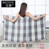 부드러움과 Comfortable Bath Skirt 중국제