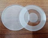 Bolipai de cristal buena calidad personalizada cubierta de la luz cubierta de cristal / de la lámpara