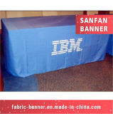 Le tissu de polyester de promotion de vente chaude Tableau couvre à la vente