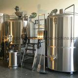 1000l equipo de destilación de cerveza Acero inoxidable / fermentadores