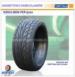 Schneller Marke Halb-Stahl Radialreifen mit preiswerteren Preisen