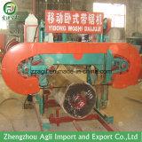 Лесопилка полосы промышленного деревянного вырезывания высокого качества Китая горизонтальная