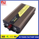 Reine Sinus-Wellen-volle Energien-Inverter-Qualität 1500W steuern Auto-Inverter DC12V zu Wechselstrom 100V 110V 120V 220V 230V 240V automatisch an
