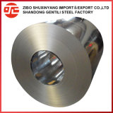 0.12-3mm Z40-Z275G/M2 hanno galvanizzato lo strato d'acciaio di Gi della bobina