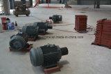 Capacité du concasseur de mâchoire PE250X400 Environ 35 tonnes par heure