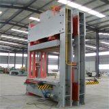 Machine froide hydraulique de presse de la Chine 600t pour le boisage mieux évalué de fournisseur de presse de travail du bois