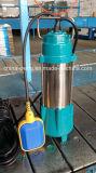 Pompe sommergibili, pompa per acque luride per acqua sporca, serie di V