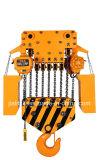 grua 35ton Chain elétrica com certificado do Ce