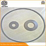 Guarnizione della ferita di spirale della grafite del metallo; Guarnizione a spirale della ferita della guarnizione ASME B16.20 della grafite; Guarnizione a spirale superiore della ferita per la flangia