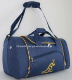 Bandoulière réglable Holdall Sports Travel Outdoor Gym Bag