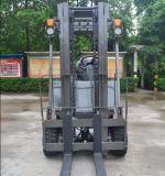 Batterie-Gabelstapler des Laden-2500kgs