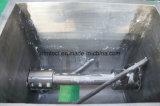 Z lámina horizontal mezclador de jabón de acero inoxidable