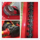 農場によって使用されるトラクターの接続機構の回転式殻竿の芝刈り機のトラクターMulcher
