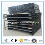 Galvanized&Powder beschichtete langes Hürde-Panel des Vieh-12foot/verwendetes Viehbestand-Panel