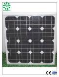 Высокая эффективность хорошего качества 200W Солнечная панель для солнечной системы