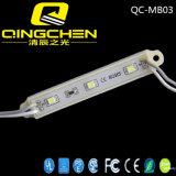 Luz de Cores de injeção branco módulos LED do monitor