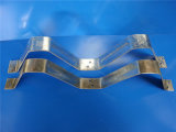 Kundenspezifische verschiedene Legierungs-Metallhalter