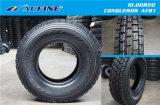 上10のタイヤのブランドの卸売の半トラックは11r22.5 13r22.5 11r24.5 385 65r22.5 315 80r22.5 295/75r22.5を疲れさせる