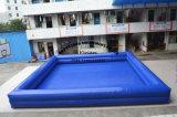 Het Binnen Opblaasbare Zwembad van het Pretpark