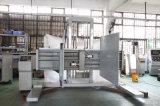 Carton ondulé collier de serrage du matériel de test de compression
