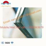 10,76 mm de vidro laminado de segurança claras com o SVP de intercalar