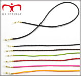 Buntes Faser Eyewear Netzkabel (EC-4)